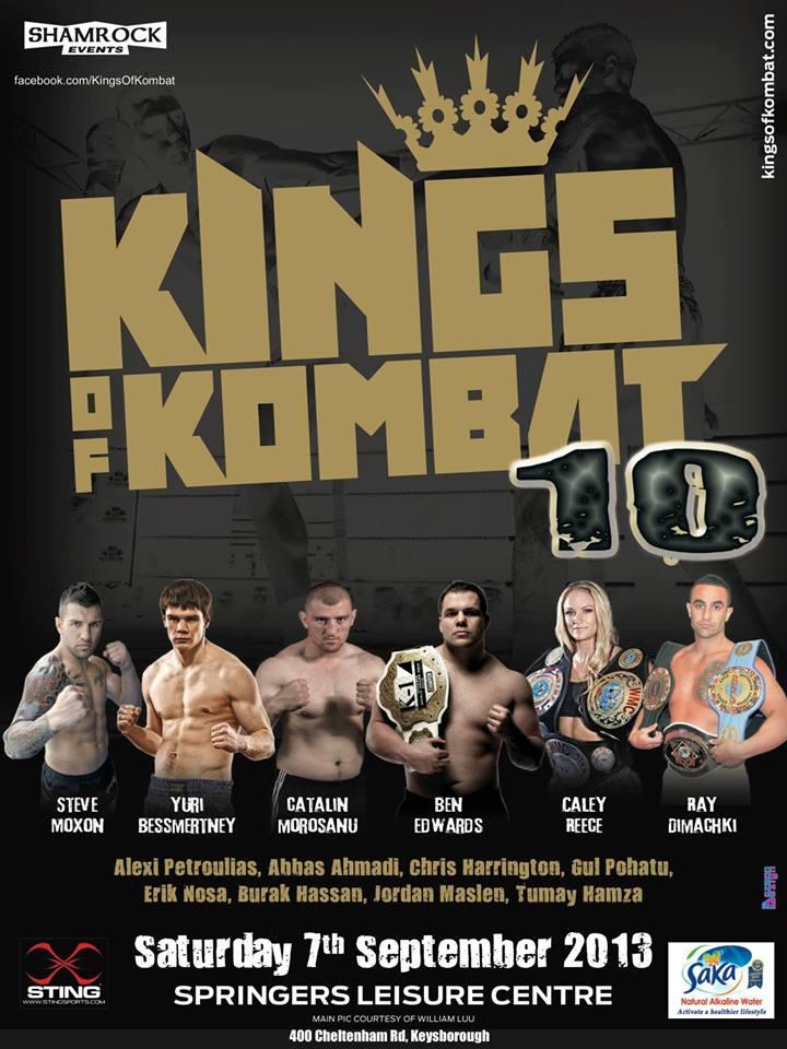 Muay Thai, Kickboxing, Boxing Fight Melbourne