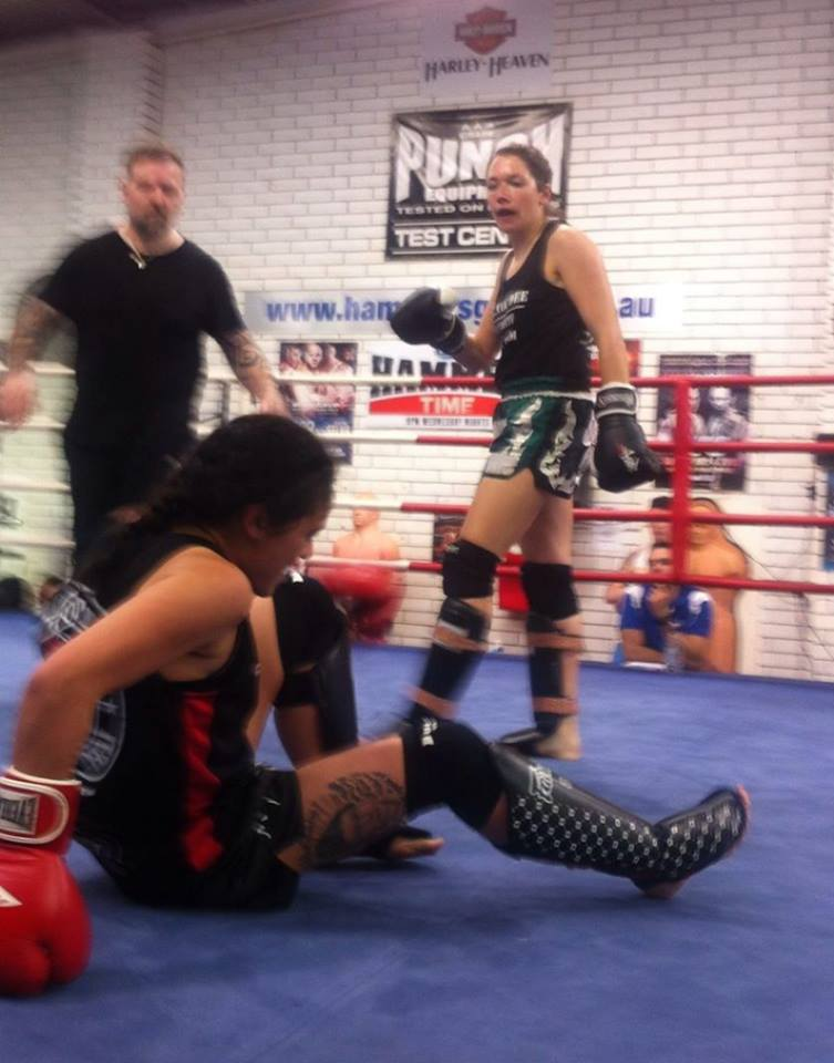 Massive Weekend Dynamite Muay Thai